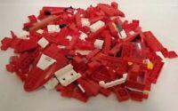 Lego Bundle Lego Red Bundle 370g FREE UK POSTAGE