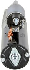Starter Motor-New BOSCH SR0469N fits 10-16 Mercedes Sprinter 3500 3.0L-V6