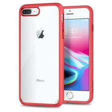 iPhone 8 Plus/ 7 Plus Case, Genuine SPIGEN Ultra Hybrid 2 Hard Cover for Apple