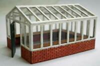 Ancorton 95850 OO Gauge Greenhouse Kit