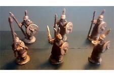 15mm Fantasy Stygian Spearmen with Shields (35 figures)