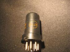 6SJ7 Vacuum Tube RCA Tested on TV-7 D/U 40/70 Metal USA