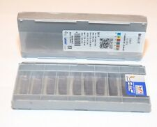 GDMN 808 IC907 ISCAR *** 10 INSERTS *** FACTORY PACK **