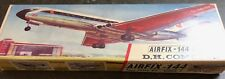 airfix 1/144 sk500 De havilland comet 4b red stripe model aircraft kit