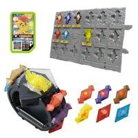 NEW Takara Tomy Pokemon Z Power Ring Special Set Pocket Monsters Sun & Moon Toy
