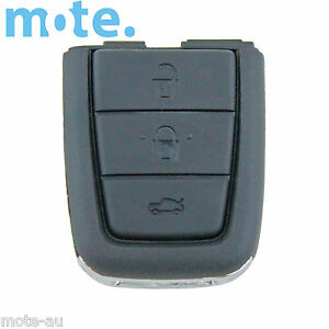 To Suit Holden VE SS SSV SV6 Commodore Replacement Key Blank Shell/Case