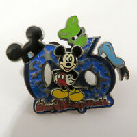 Disney WDW - 06 Collection Mickey Mouse Pin
