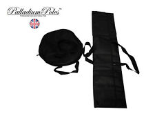 Palladium Poles™  Pole Dancing Pole Accessories CARRY CASE Dancing Spinning