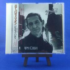 AIR PAVILION: Sarrph Cogh 1ST JAP PRESS 1994 OOP Foreigner Dokken Ozzy Ratt MSG