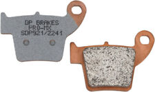 DP Brakes SDP Pro MX Sintered Metal Brake Pads - SDP921MX Sintered/Metal