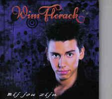 Wim Florack-Bij Jouw Zijn cd single