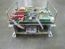 SIEMENS SIMOREG COMPACT C98043-A1015-L E175/6 MRE-GCE6C43-2A0 6RA2505-6BC43-ZG06
