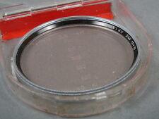 B+W Filter 55E KR1,5 1,1x (Skylight), s. g. Zustand