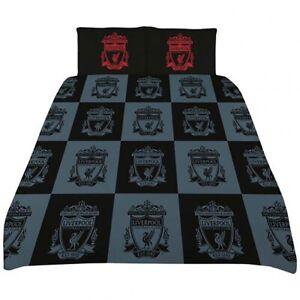 Liverpool F.C - Double Duvet Set (CQ)