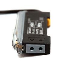 10pc Riko Optic Fiber Sensor Linear Amplifier Unit FZ1-KP2 For φ2.2mm Fiber IN