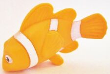 *MARLIN Disney FINDING NEMO FISH PVC TOY Figure Birthday CAKE TOPPER FIGURINE!*