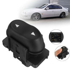 Electric Window Switch Black 7 Pin For Ford Fairmont Falcon AU Fairlane NU 98-02