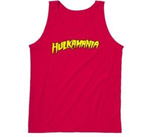 Wrestling Hulk T-shirt