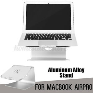 Aluminum Laptop Non-Slip Table Stand Holder For MacBook Air Pro Heat Dissipation