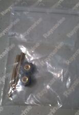 Raymarine Autohelm Thumb Nut and Stud Kit Q119 Q120 ST60 ST50 ST30 ST40