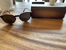 Mint Berluti Oliver Peoples Collaboration