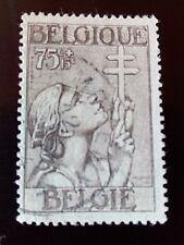 STAMPS - TIMBRE - POSTZEGELS - BELGIQUE - BELGIË 1933  NR. 380  (ref. 542)