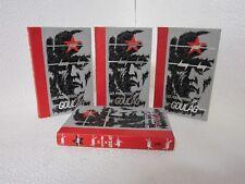 Les pourvoyeurs de goulag en 4 volumes.Famot CV26