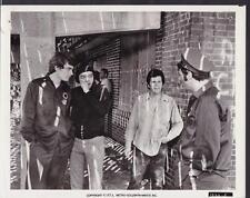 Ron Leibman The Super Cops 1974 original movie photo 29649