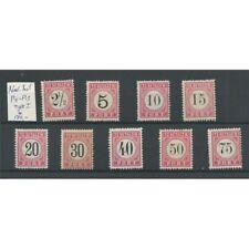 Ned Indie  P5-13 TYPE I  port 1882  MH/ongebr   CV 170 €