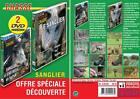 Lot 2 DVD Chasse sanlgier n°1 : Sanglier et chevreuil en battue & Le sanglier...