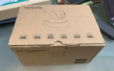 Tenvis TH661 Boxed Wireless WiFi IP Camera 720P HD With Accessories