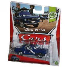 CARS 2 - BRENT MUSTANGBURGER HEADSET - Mattel Disney Pixar