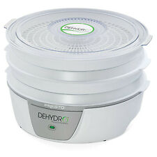 Presto 06300.'Dehydro Electric Food Dehydrator.'/News