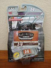 2016 Wave 1 Tony Stewart 2015 Darlington Throwback 1/64 NASCAR Authentics