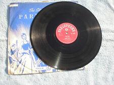 78 RPM   RECORD .....ADAM  FAITH .........  POOR   ME  .......