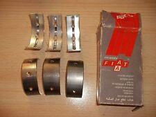bronzine banco AUTOBIANCHI A112 JUNIOR 1.0 LX 5881117 0,508 main bearings