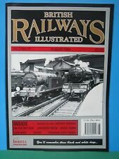BRITISH RAILWAYS ILLUSTRATED ~ Vol 3 No 11 ~ AUGUST 1994 > EXCELLENT SEE PIC'S