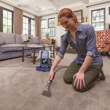 Portable Handheld Carpet Spot Cleaner Upholstery Vacuum Steamer Stain Remover
