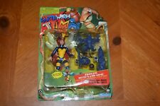 Princess Whats-Her-Name Earthworm Jim Main Squeeze Spring-Loaded Bug Launcher!