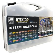 Wizkids Premium Paint Set Intermediate Case