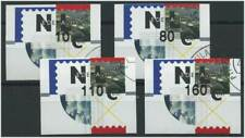 NIEDERLANDE 1996 ATM Nr 2.3 S7 gestempelt (45614)