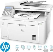 HP LaserJet Pro MFP M148fdw 4-in-1 Wireless Mono Laser Printer Fax, HP 94A Toner