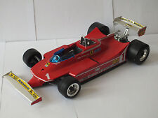 MODELLINO Ferrari 312 T5 (Jodi Sheckler) Bburago 1/14