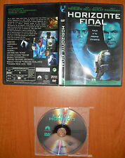Horizonte Final (Event Horizon) [DVD] Paul Anderson,Laurence Fishburne,Sam Neil