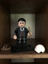 Only 1 In A Box: Harry Potter Mini Figure Percival Graves Minifigure Very Rare