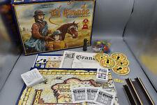 El Grande - Spiel vom Hans im Glück Verlag - Spiel des Jahres 1996