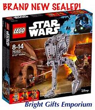 LEGO 75153 Star Wars AT ST Walker Rogue One R1 Sydney Stock 10174 UCS BRAND NEW!