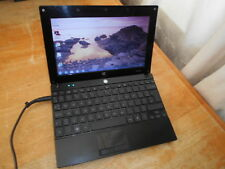 HP Mini Netbook--250GB + Webcam + Charger + New Windows 7-----L@@K-£44.99 (K3)