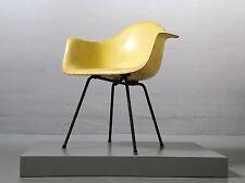 Eames 1st Generation Rope Armchair, ZENITH Plastics, Herman Miller, vetroresina