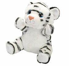 Wild Republic - White Tiger Hand Puppet